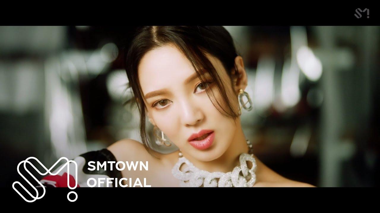 Hyo ft. Loopy, Soyeon — Dessert