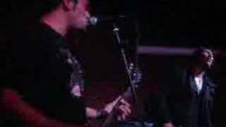 Fenix TX - Abba Zabba (live)