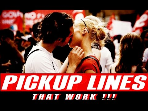 3 PICKUP LINES THAT WORK ON BEAUTIFUL WOMEN | TOP 3 NON-CHEESY PICK UP LINES ( NON PRANK )