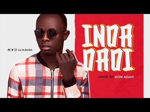 Lilin Baba - Inda Dadi (Official Audio 2019)