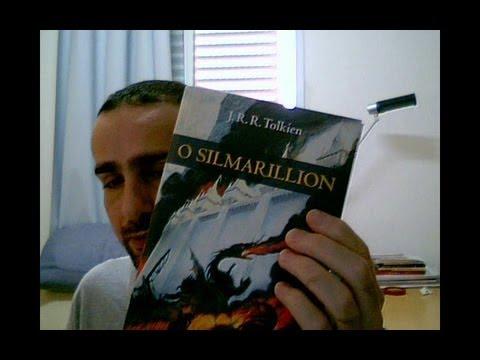 Tolkien - Ordem de leitura e mapa adicional para ler o O Simarillion