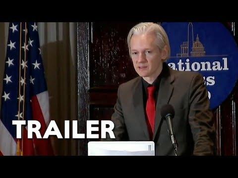 We Steal Secrets (2013) Trailer