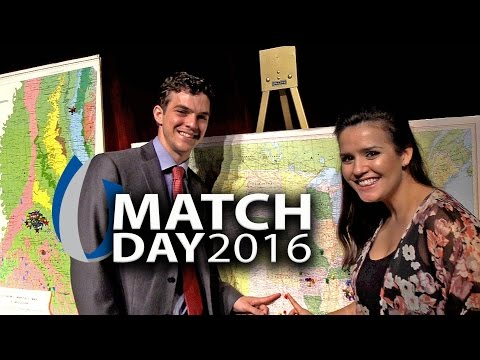 Video: Match Day provides clearer future