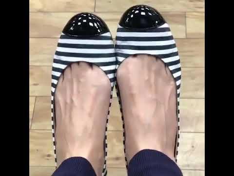 Shoe 👠 dangling