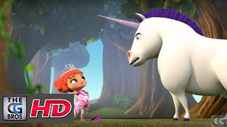 """CGI Animated Shorts HD: """"Tone Deaf"""" - You Na Kang & Manuel Zapata"""