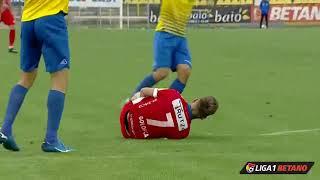 Rezumat: Dunarea Calarasi - FC Botosani 0-2 Etapa 10 Play Out Sezon 2018-2019