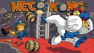 Gameplay meco kong vete a la versh