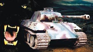 """Линейка танков """"Пантера"""" ( V) - War Thunder"""