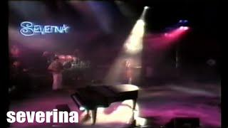 SEVERINA   DOM SPORTOVA (live @ ZAGREB 1993.)