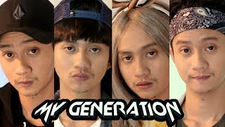 OFFICIAL TRAILER MY GENERATION 2017 - PARODY Video thumbnail