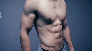Ab Workout for Strong Abs - Gym Workout