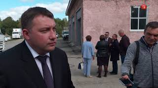 Владимир Ющук: кабинет стоматолога на колесах