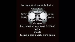 Damso   Mosaïque Solitaire (paroles)