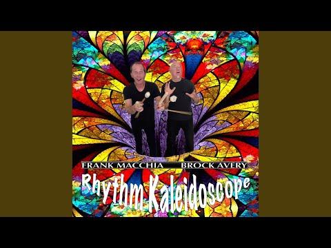 Rhythm Kaleidoscope online metal music video by FRANK MACCHIA