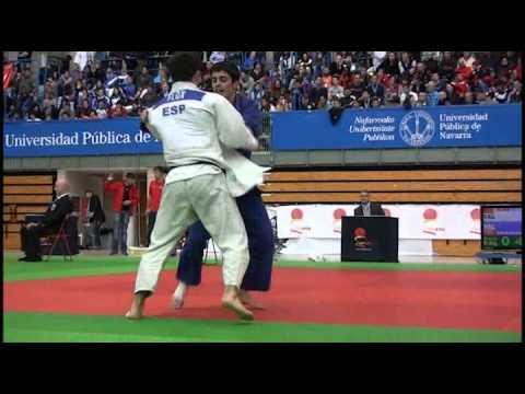 CEA 2012 -  Flox vs Sagarzazu