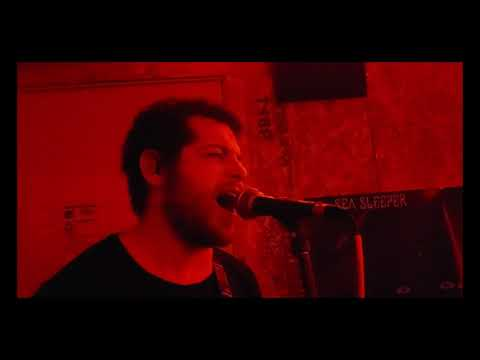 Sea Sleeper - George Van Tassel (PROGRESSIVE DEATH METAL) online metal music video by SEA SLEEPER