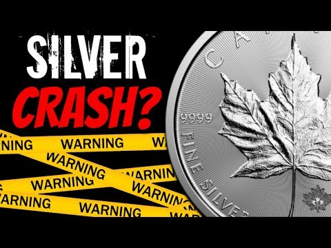 Silver Prices are CRASHING?