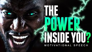 POWER - Amazing Motivational Speech Video for SUCCESS In 2019