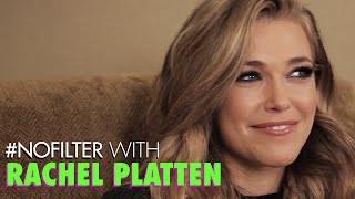 Rachel Platten Gushes About Husband, Tour & Tries Snapchat Filters