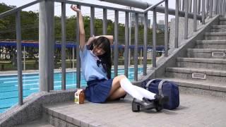穿越初戀‧制服女孩 拍攝花絮3