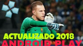 PPSSPP) PES 2010 ANDROID OFFLİNE 600MB FULL HD GRAPHİCS