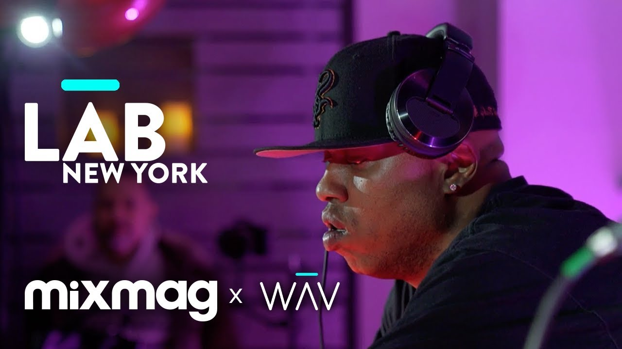 Mike Dunn - Live @ Mixmag Lab NYC 2019