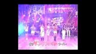 最高!ブギウギナイト-DANCINGMEDLEY