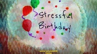Stressful Birthday (Mashup) - twenty one pilots|AJR
