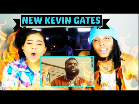 Kevin Gates - Change Lanes (Dir. by @_ColeBennett_) REACTION
