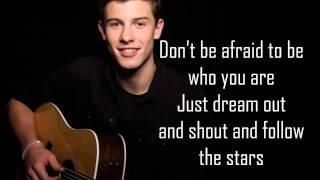 Shawn Mendes - Believe lyrics