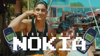 Sero El Mero   Nokia (Official Video)