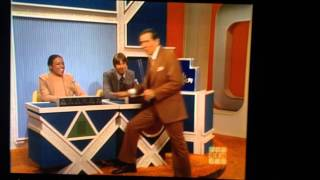 Match Game 79 Episode 1381(Richard Deacon Sits In Bottom Tier) Part 3