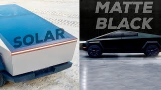 Top 7 Things We Missed about the Tesla Cybertruck
