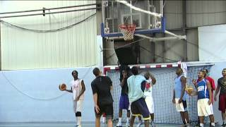preview picture of video 'Basket Club de Villepinte - Association sportive - Villepinte'