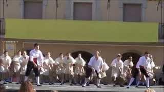 preview picture of video 'Galop de Panderetes'
