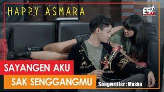 Download lagu Happy Asmara Sayangen Aku Sak Senggangmu Mp3