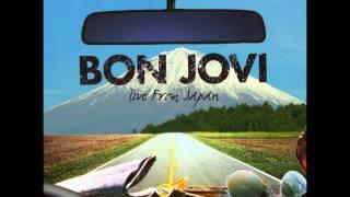 Bon Jovi -Story Of My Life-Live 2008