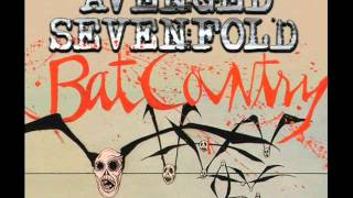 Avenged Sevenfold - Bat Country (Audio)