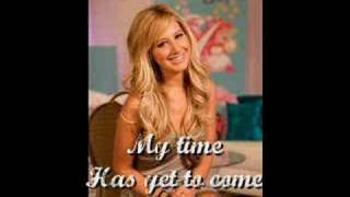 Ashley Tisdale- Too Many Walls w/Lyrics
