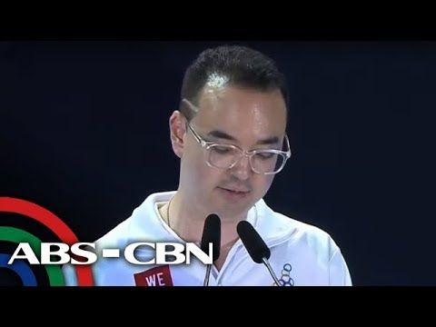 [ABS-CBN]  Bukod sa mga atleta: SEA Games volunteers binigyang pugay   TV Patrol