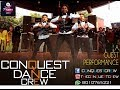 Up wala Thumka lagaun mix   Conquest Dance Crew