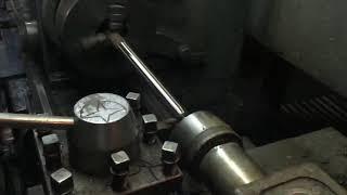 Болт фундаментный анкерный м36х1320 тип 1.2 изогнутый ГОСТ 24379.1-2012 сталь 35 от компании АК Болт и Гайка - видео