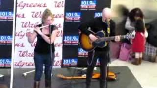 Crystal Bowersox - Have Yourself A Merry Little Christmas