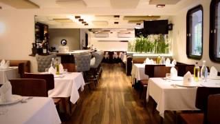 Hospitality Interior Design - Rest. La Fragata Panamá