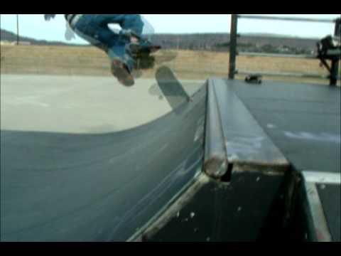 Hornell SkatePark