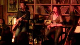 "Mark Selby & Tia Sillers ""There's Your Trouble"""