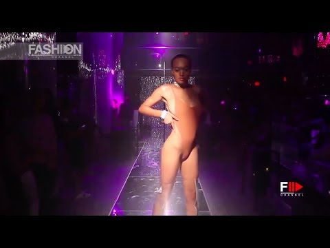 MINIMALE ANIMALE Miami Swim Week 2017 Summer 2018 - Fashion Channel