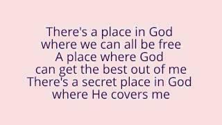 This Place- Tamela Mann Lyrics