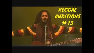 Top 5 Awesome REGGAE Auditions Worldwide #13