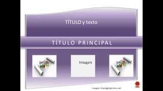 PRESENTACION BASICA MT2